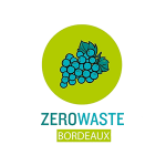 logo Zéro Waste Bordeaux