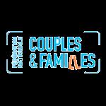 logo Couples et Familles
