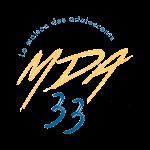 logo de la Maison Des Adolescents 33