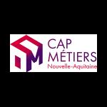 logo Cap Métiers Nouvelle-Aquitaine