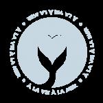 Logo À la vie, à la mer