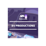 Logo BV Productions